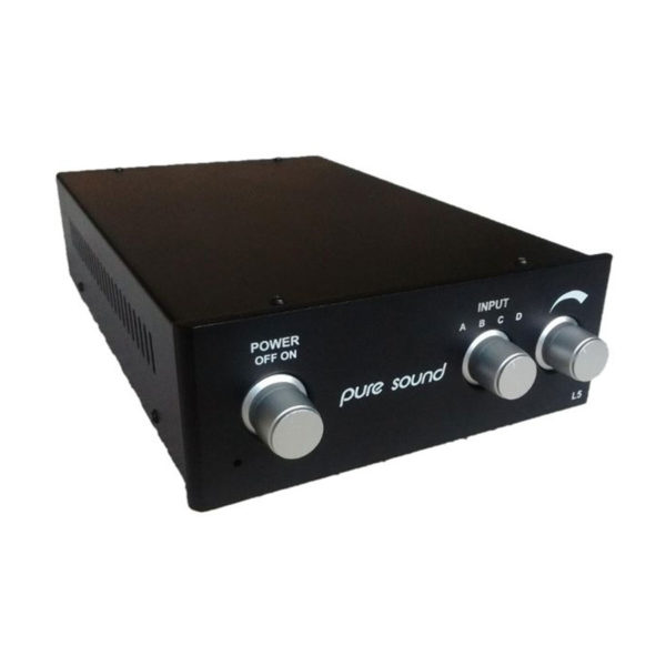 Preamplificatore stereo L5 Pure Sound