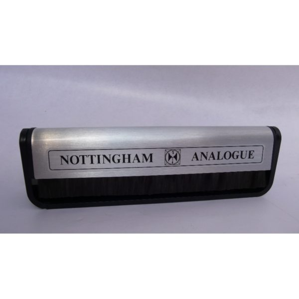 Spazzola per LP Nottingham Analogue