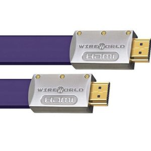 Cavo HDMI ULTRAVIOLET 7 (UHH) Wireworld