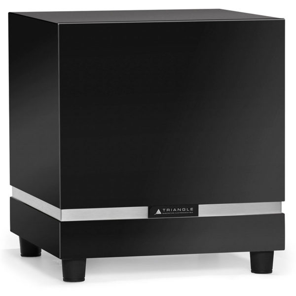 Subwoofer Triangle Thethis 380 nero