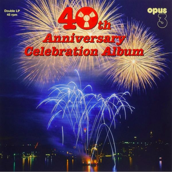 "Opus 3 ""40th Anniversary Celebration Album"""