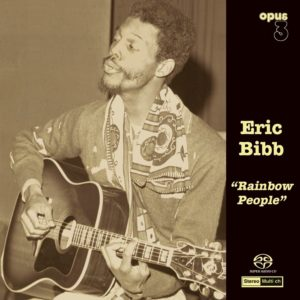 "Opus 3 Eric Bibb ""Rainbow People"""
