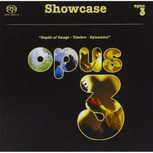 "Opus 3 ""Showcase"""