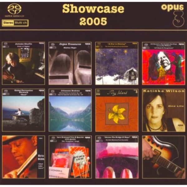 "Opus 3 ""Showcase 2005"""