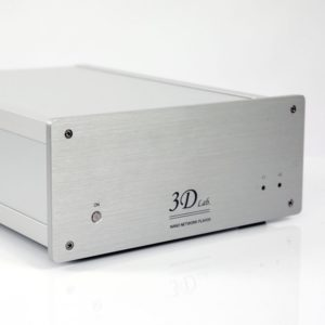 Streamer 3D Lab Nano Network Player Sonata V3
