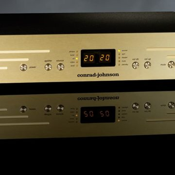 Preamplificatore conrad johnson ET6